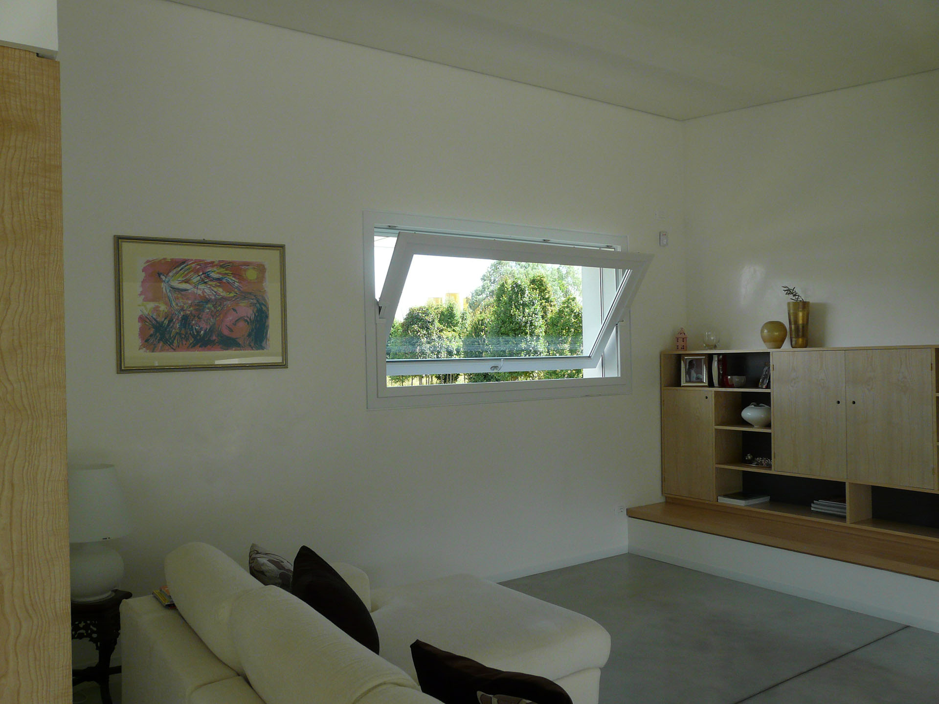 Finestre e porte finestre realizziamo finestre in pvc alluminio e legno - Acm porte e finestre ...