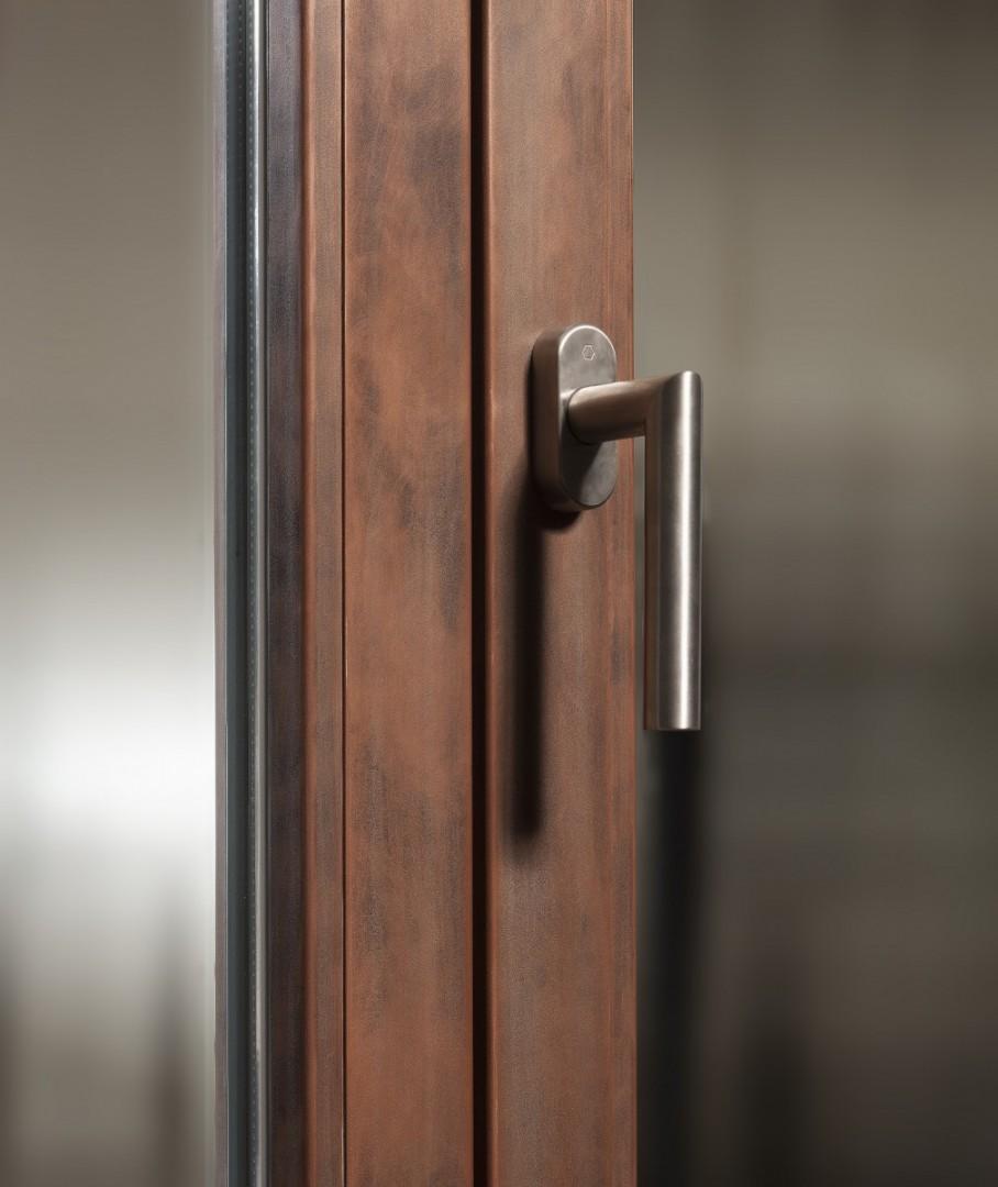 Finestre e porte finestre realizziamo finestre in pvc alluminio e legno - Finestre e porte ...